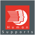 human support